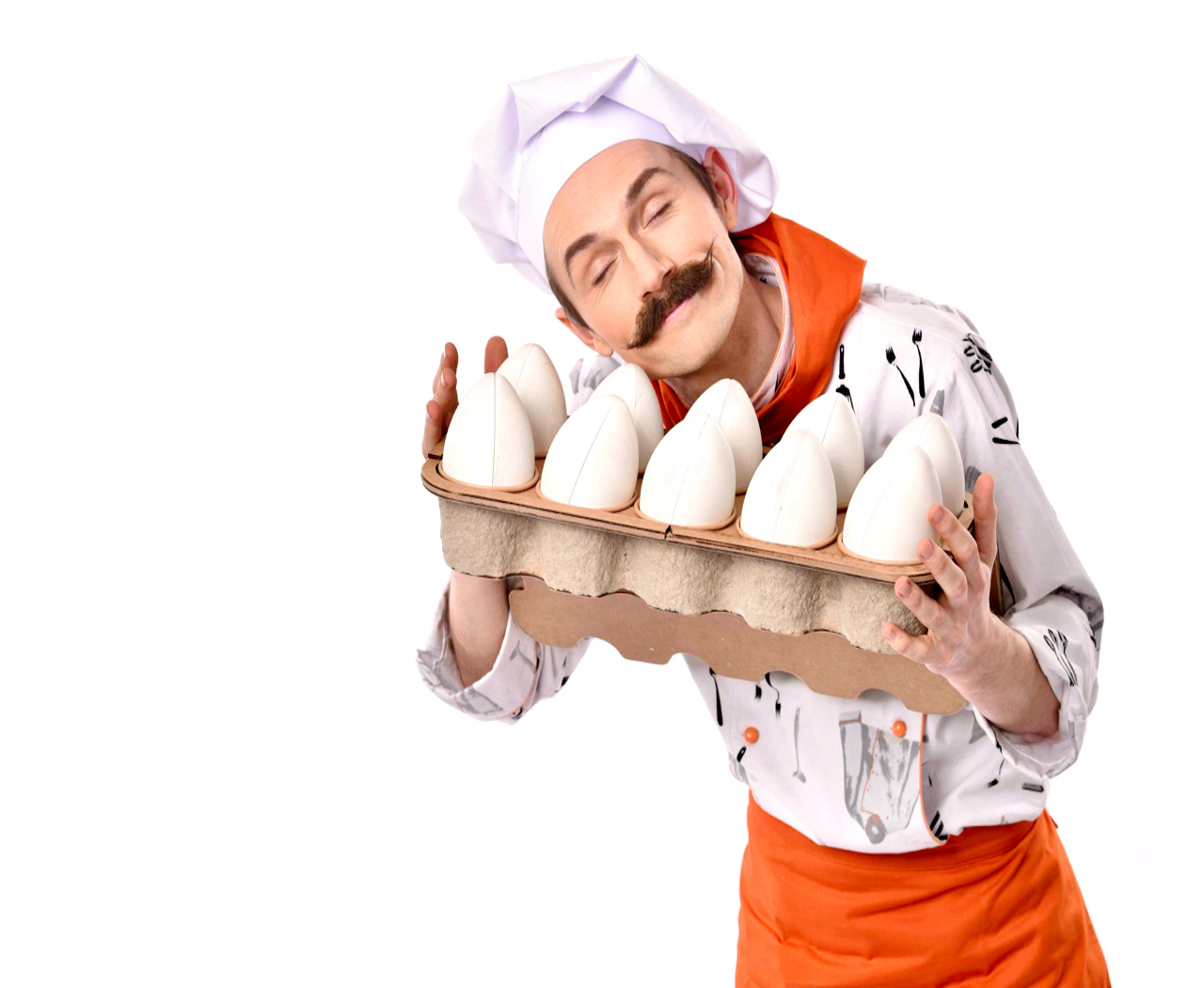 Stanislas Koch Juggling